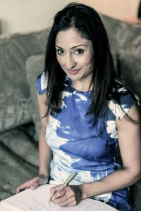 Mita Mistry - Author and Acupuncturist in Warwickshire